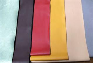 Black, Brown, Tan , Maroon etc.( as per buyer's choice ), Finihed Leather, Goat