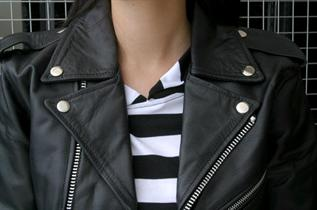 Leather Jackets:Male & Female, General