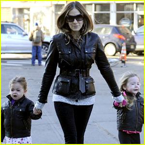 Leather Jackets:Ladies & Kids, -