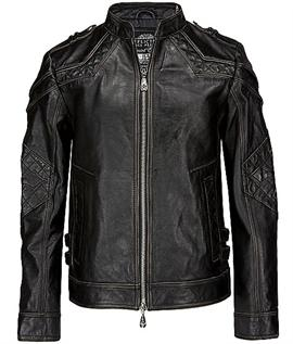 Leather Jackets:Men and Women, Material - Sheep Nappa