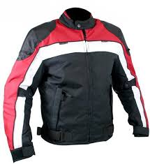 Leather Jackets:Men, Abrasion-Resistant, Anti-Mildew, Waterproof, Elastic