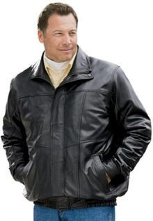 Leather Jackets:Men, Size : XS,S,M,L,XL,2XL, Material : Artificial Leather, PU Leather