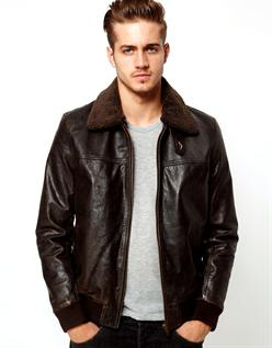 Leather Jackets:Men and Women, Cow Hide leather