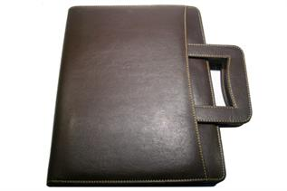 Unisex, Brown Leather