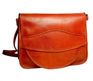 Men and Women, Material - Cow, Sheep Finished Leather