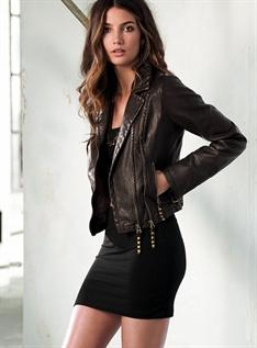 Leather Jackets:For Men and Women , Material : Cow and Lamb Skin Leather Size : S to XL
