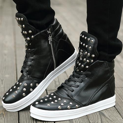 Mens Stylish Fashion Boot
