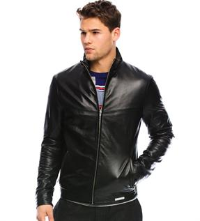 Leather Jackets:Men and Women, Sheep and Goat Leather