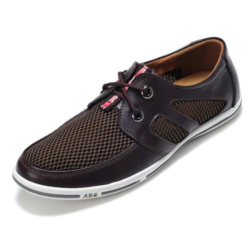 rubber casual shoes