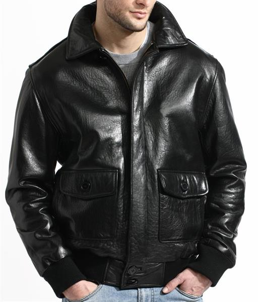 mens lambskin genuine leather jackets
