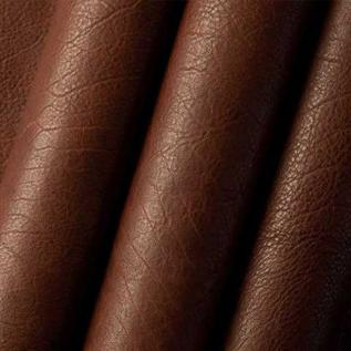 Raw leather