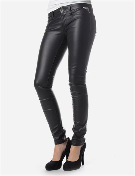 womens leather pant