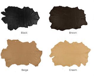 Skin leather