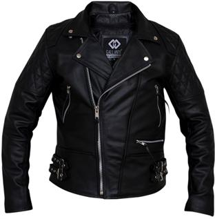 Leather Jackets:Men and Women, Abrasion resistant