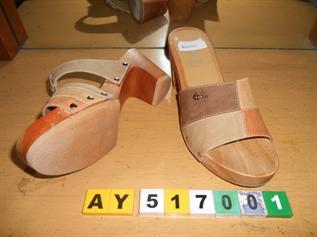 Women, Upper : Split Leather, 36-43, All
