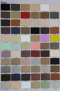 Red, Blue, Green, Yellow, Black, Waterproof, Flame Retardant, Anti-Static, Tear-Resistant, PU Leather