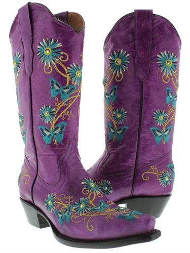 ladies-cowboy-boots