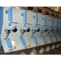 Yarn Singeing Machine