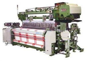 640 L X 200 W X 186 H, Machinery for weaving fabrics, 1.5 K.W. -2.2 K.W., 50 Per month
