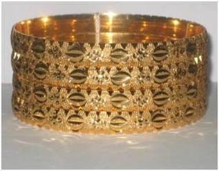 Brass, Gold