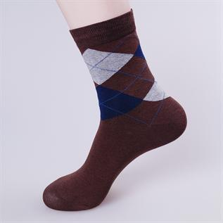 Socks:100% Cotton, White, Black, Peach, Maroon and others