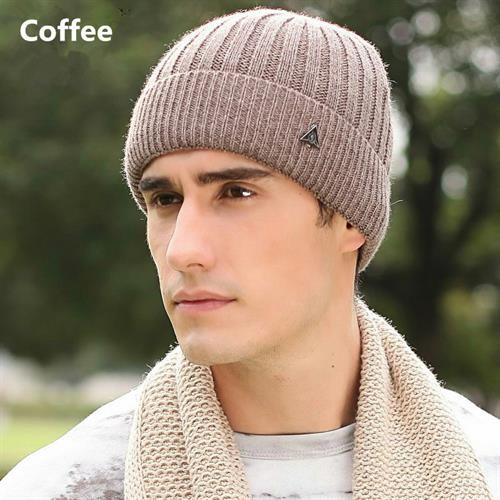 Mens Knitted Hats