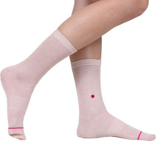 Socks:100% Cotton Cotton Rich [Combed Cotton, Mercerized Cotton, Organic Cotton], Black, Brown, White, Blue, Pink, Red