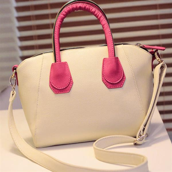 Womens pu Handbag