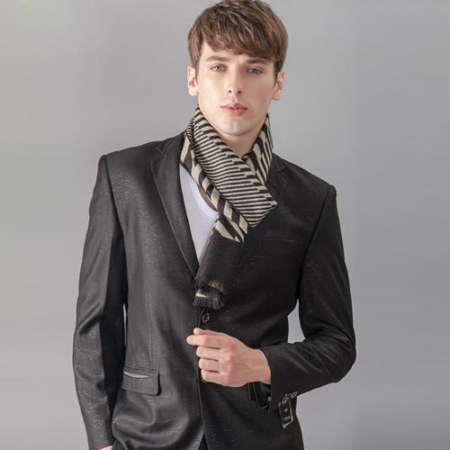 Mens Scarves for spring season