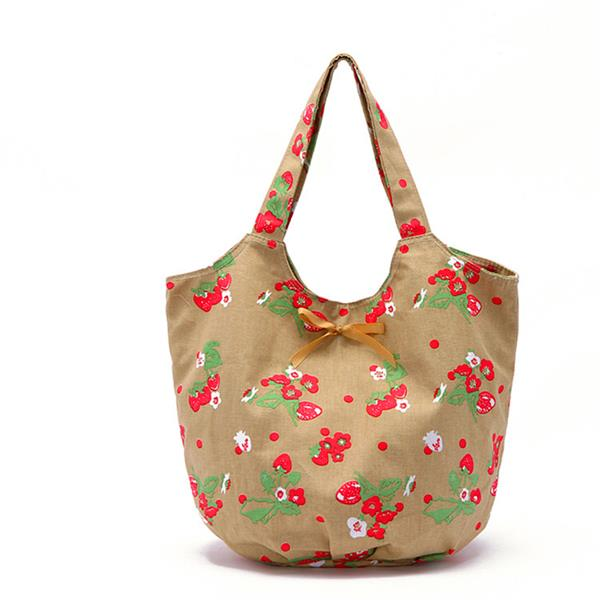 cotton Hand Bag