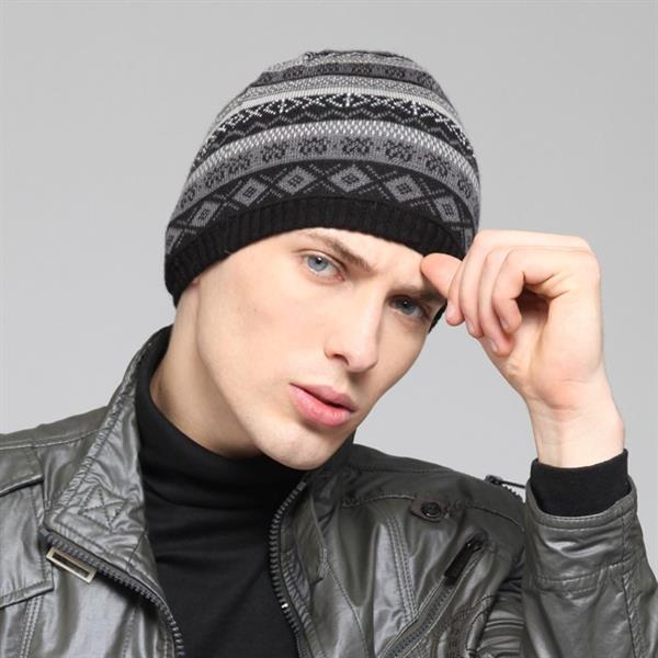mens woolen hats