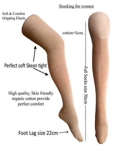 Stockings-Women's Accessory