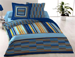 Bed linen:100% Cotton , Woven, Softer touch, Lasting durable