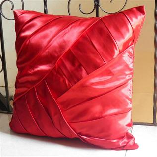 Cushions:Cotton, Cotton/Silk, Woven, Soft