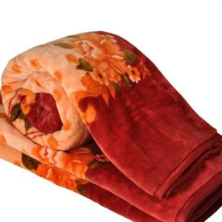 Blanket:Polyester, Acrylic, Knitted, Quick-Dry, Dirt Repellant