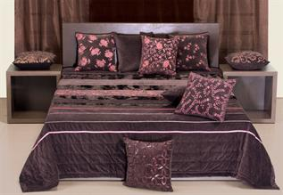 Bed linen:100% Cotton, 100% Polyester, Woven, Softness