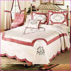Bed linen:100% Cotton, Woven, Soft feel, Shrink resistant