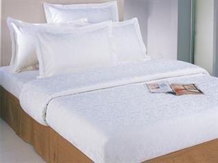 Bed linen:100% Cotton , Woven, Quick Dry
