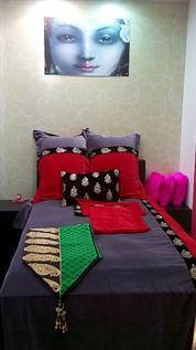100% Cotton, Cotton / Polyester, Velvet, Silk, Satin, Woven, Quik dry