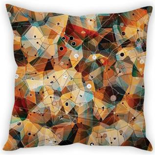 Cushions:100% Cotton, 65% Polyester / 35% Cotton, Woven, Wrinkle free, Quick dry