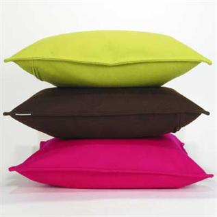 Cushions:Polar Fleece or Wool, Woven, Soft Touch