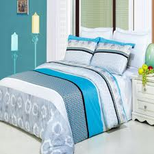 Bed linen:100% Egyptian Cotton, Woven, -