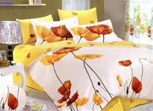 Polycotton, Cotton, Polyester, woven fabric with embroidery,etc , -