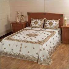 Bed linen:Cotton and Polyester, Woven, Printed and Value Added Products
