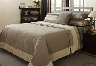 Bed linen:100% Cotton, Woven, Shrink Free
