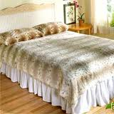 Bed linen:100% Cotton, CVC, Woven, Quick Dry
