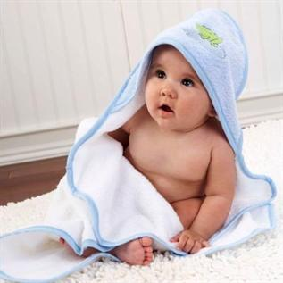 100% Cotton, Woven, Quick-Dry, Absorbent, Soft