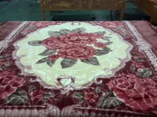 polyester, weaving&knitting,  beding blanket ,baby blanket