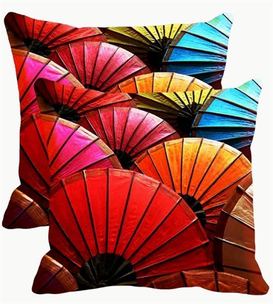 Digital Printed Pillow Cover