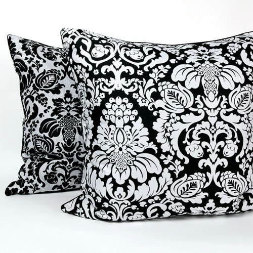 3D Design Cushion